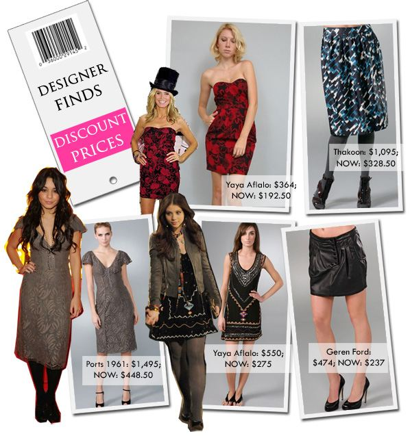 Designer Finds at Discount Prices! post image