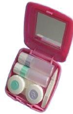 contact-case, contact lense case, contact lenses