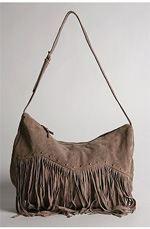 ecote1, ecote, bag, hobo bag, fringe bag, handbag