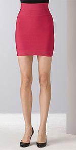 herve, herve leger, mary kate olsen, skirt, bandage skirt, pink skirt, fashion, style