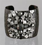 rj, RJ Graziano, Cuff, Jewelry, bracelet, accessories, statement bracelet