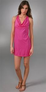 splendid, dress, pink dress, fashion, style