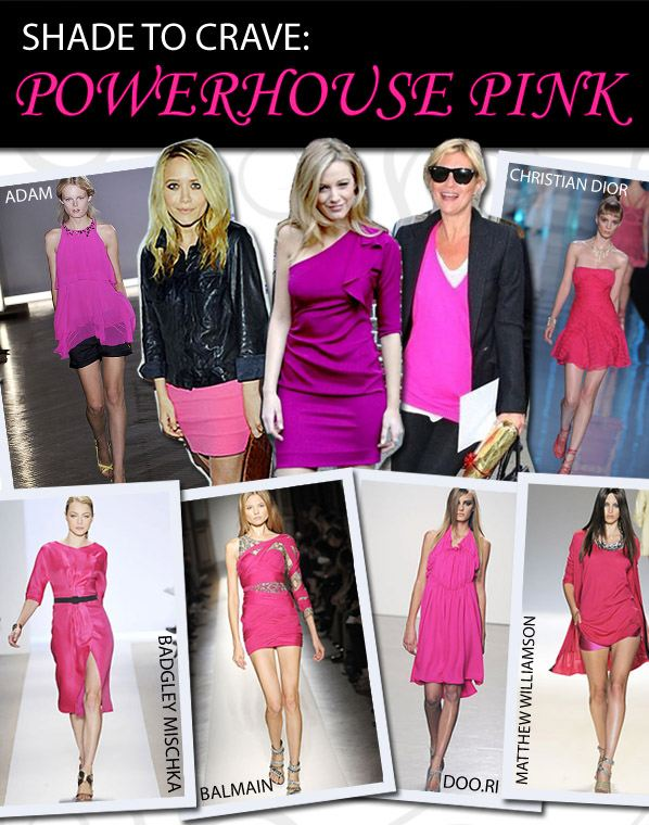 Shade To Crave: Powerhouse Pink post image