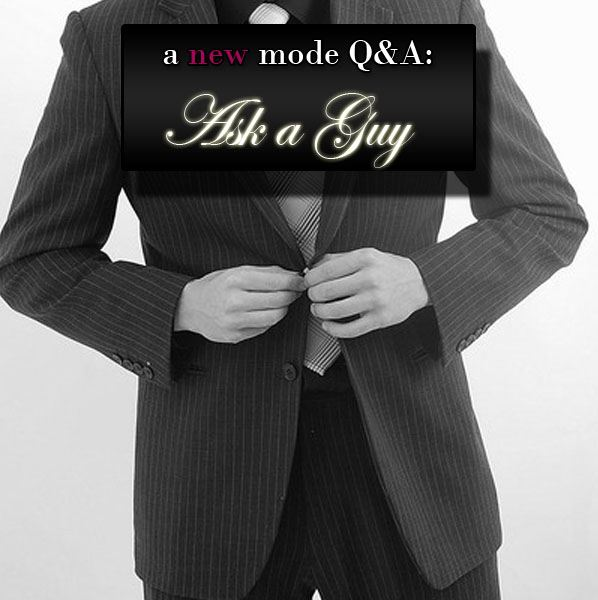 Ask A Guy: Is He Committed To Me? post image