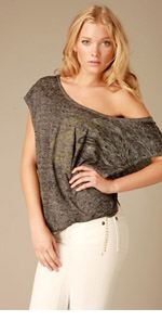 free, top, free people, off the shoulder, fashion, style, trend
