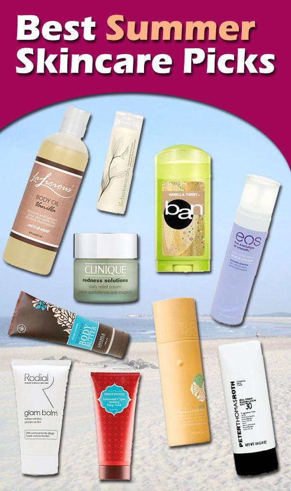 Best Summer Skincare Picks post image