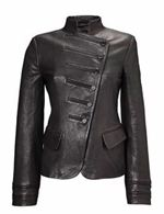 french connection, jacket, leather jacet, fashion, style