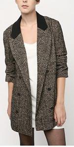 urban, boyfriend blazer, blazer, fashion, style