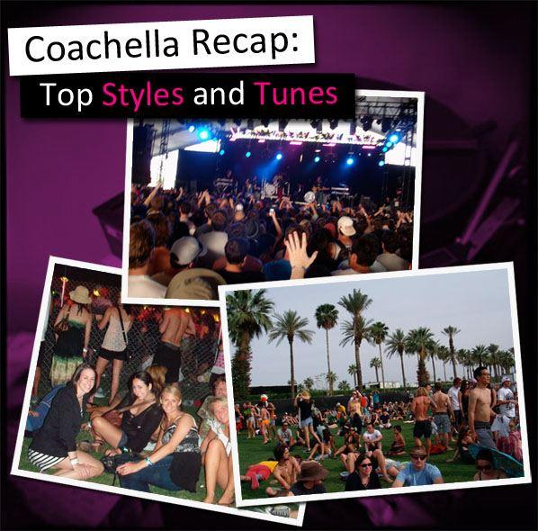 Coachella Recap: Top Styles and Tunes post image