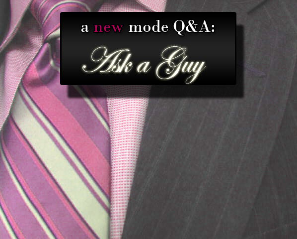 Ask a Guy: How Do I Show Interest Without Looking Needy? post image