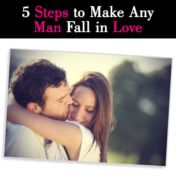 How to make a man love me more