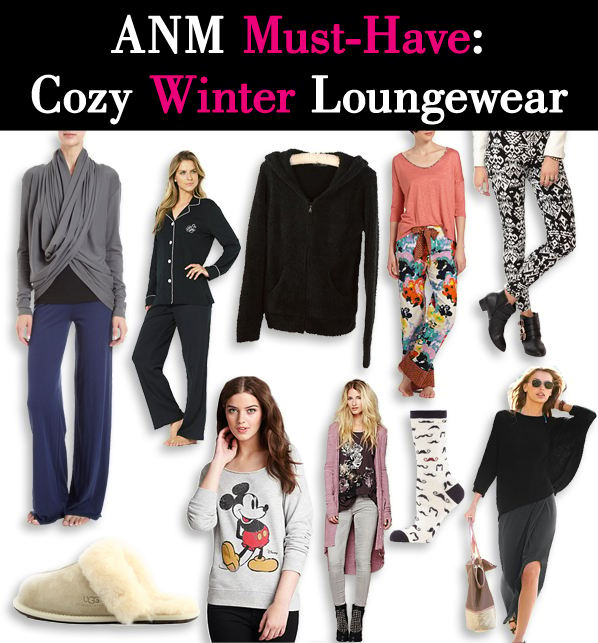 Cozy Winter Loungewear: 10 Must-Have Items post image