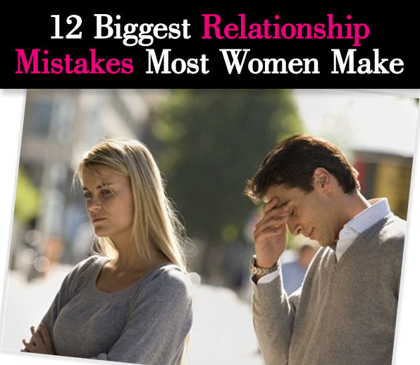 mistakes successful women make dating
