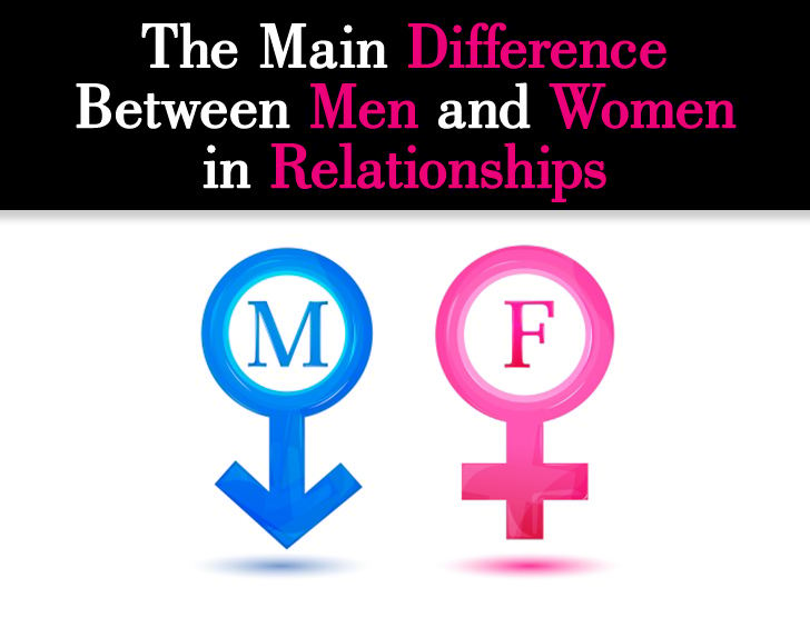 essays on the differences between men and women Women have no corresponding need to appeal to men in this way  indeed, we  now have all the joy of a scientific study, which illuminates the difference at the.