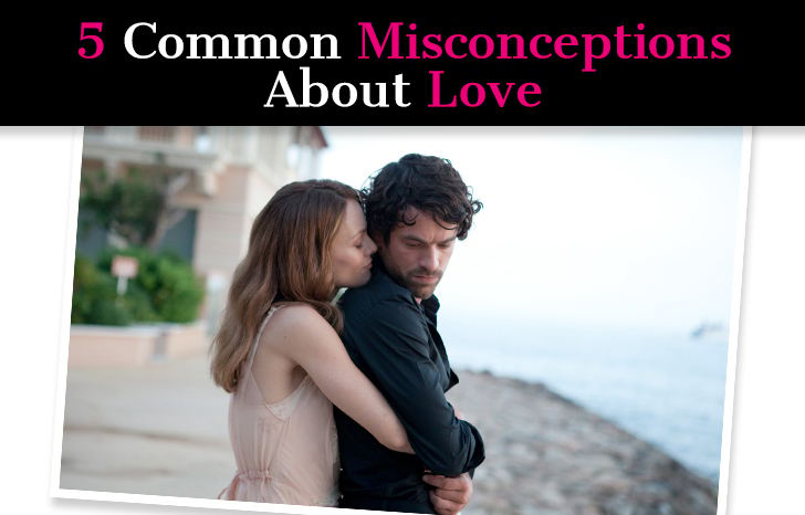 5 Common Misconceptions About Love post image
