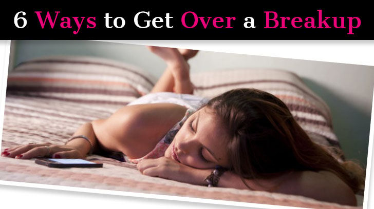 6 Ways to Get Over Even the Worst Breakups post image