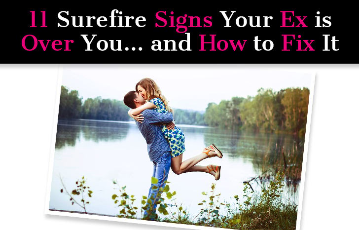 11 Surefire Signs Your Ex Is Over You (and How to Fix It) post image