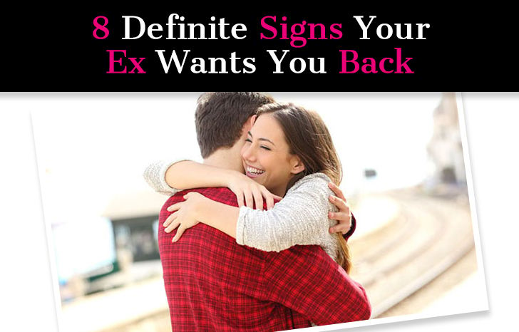 8 Definite Signs Your Ex Wants You Back post image