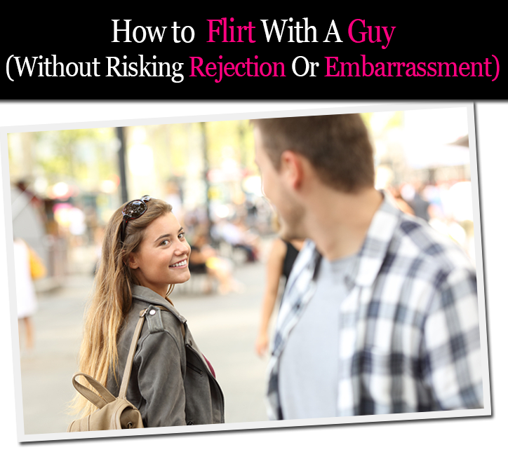 How to reject a guy online dating