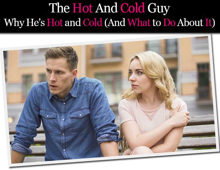 he hot and cold dating divas